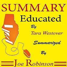 Summary of Educated by Tara Westover