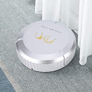 Omabeta Robot Limpiador automático Mini máquina de Robot de Barrido Máquina de Limpieza de Robot Cocina para el hogar