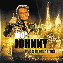 Derrière l'amour (Live à la tour Eiffel, Paris / 2000)