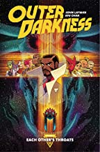 Best outer darkness comic Reviews