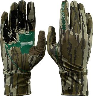Mossy Oak Lightweight Youth Hunting Gloves, Turkey...