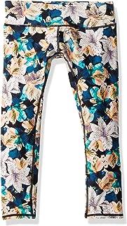 O'NEILL Girls' Big Tiller Capri Swim Bottoms