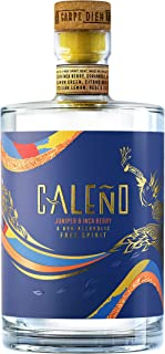Caleño - Non-Alcoholic Distilled Spirit, Infused with Juniper and Inca Berry, 70 cl