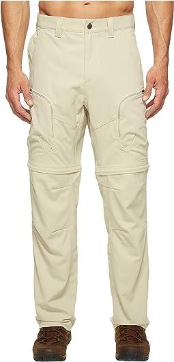 Mountain Khakis - Trail Creek Convertible Pants Relaxed Fit