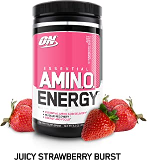 Optimum Nutrition Amino Energy Ready-to-Drink, 9.5 Ounce (1 Count)
