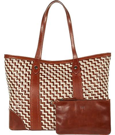 Frye Melissa Rope Weave Shopper