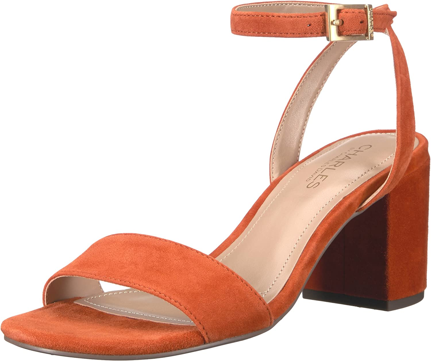 Charles by Charles David Womens Keenan Dress Sandal