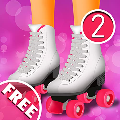 Girls Skaters 2 - The girl sport only skating skateboard toys free game