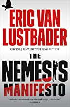 The Nemesis Manifesto (Evan Ryder Book 1)