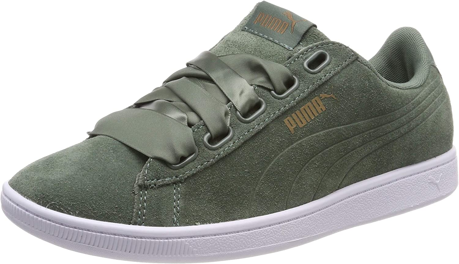 PUMA Suede Heart VR Womens Sneakers shoes