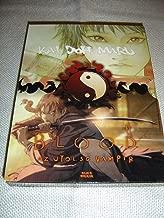 Kai Doh Maru – Blood: The Last Vampire / Az utolsó vámpir (Anime Double Feature) / HUNGARIAN and JAPANESE Audio / HUNGARIAN Subtitles [European DVD Region 2 PAL]