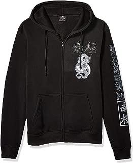 Men's Fleece Full Zip Sweatshirt