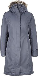 معطف مطر نسائي مقاوم للماء ماركة Marmot Chelsea مقاس 700