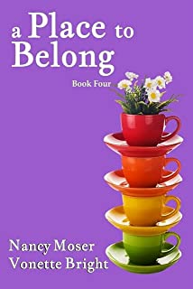 A Place to Belong (Sister Circle Series Book 4)