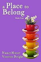 A Place to Belong (Sister Circle Series Book 4)