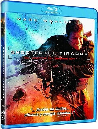 Shooter: El Tirador [Import espagnol]