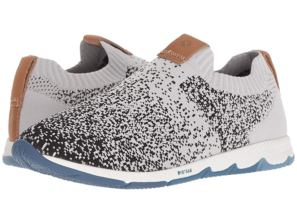 Hush Puppies Cesky Knit Slip-On (Cool Grey Knit) Women