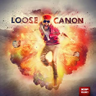 Loose Canon EP, Vol. 1