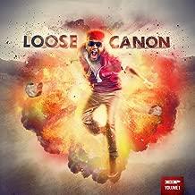 canon loud music