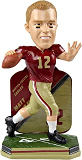 Matt Ryan Boston College Eagles Special Edition College Football Name and Number Bobblehead