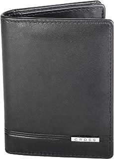 Cross Black Men's Wallet (AC018036N-1)