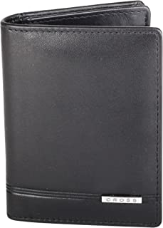 Cross Black Men's Wallet (AC018036N-1)