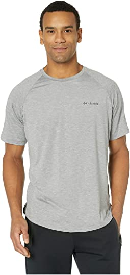 Tech Trail™ II Short Sleeve Crew