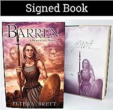 Best peter v brett signed books Reviews