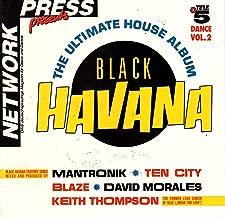 Black Havana Album