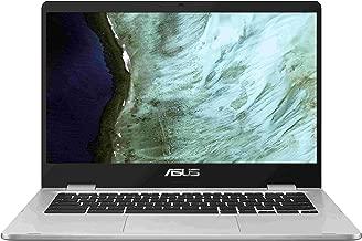 Latest_Asus Chromebook C423NA, 14