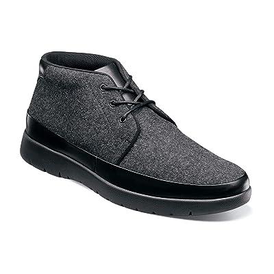 Stacy Adams Hartley Mid-Sneaker Boot