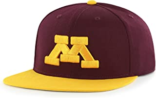 OTS NCAA Men's Gallant Varsity Snapback Adjustable Hat