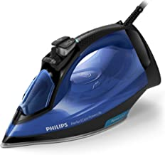 Philips Perfectcare Powerlife No Burn Steam Iron_Blue_Free Size