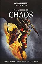Champions of Chaos (Volume 5)