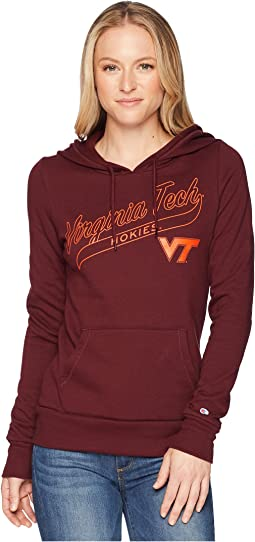 Virginia Tech Hokies Eco University Fleece Hoodie