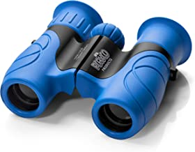 Playco Binoculars for Kids - 8X21 Optical Lens Ensures Maximum Clarity - Compact High Resolution Kids Binoculars for Camping, Hiking, Bird Watching and Outdoor Exploring