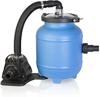 Gre FAQ200 - Filtro Aqualoon para piscina, 4m3/h