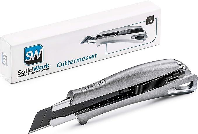203 opinioni per SolidWork taglierino professionale in alluminio di alta qualità- Cutter