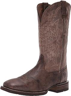 ARIAT Men's Tycoon Western Boot
