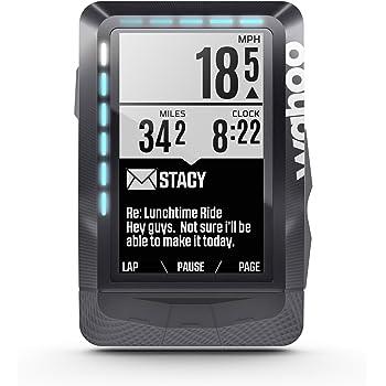 Wahoo Fitness Elemnt GPS Cycling computer