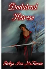 Dodatrad Heiress (Ashby Chronicles Book 2) Kindle Edition