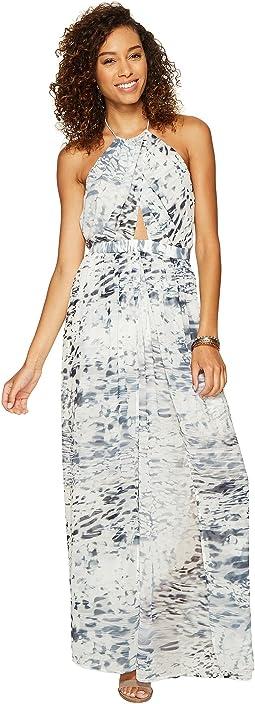 Zambia Maxi Dress