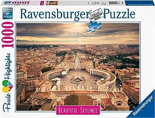 Ravensburger - Rome 1000 Piece Puzzle