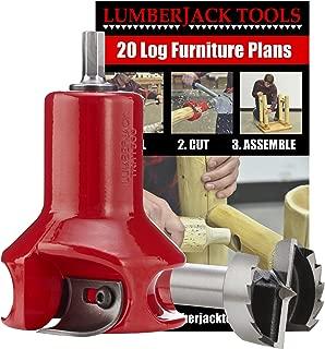 Lumberjack Tools 1-1/2