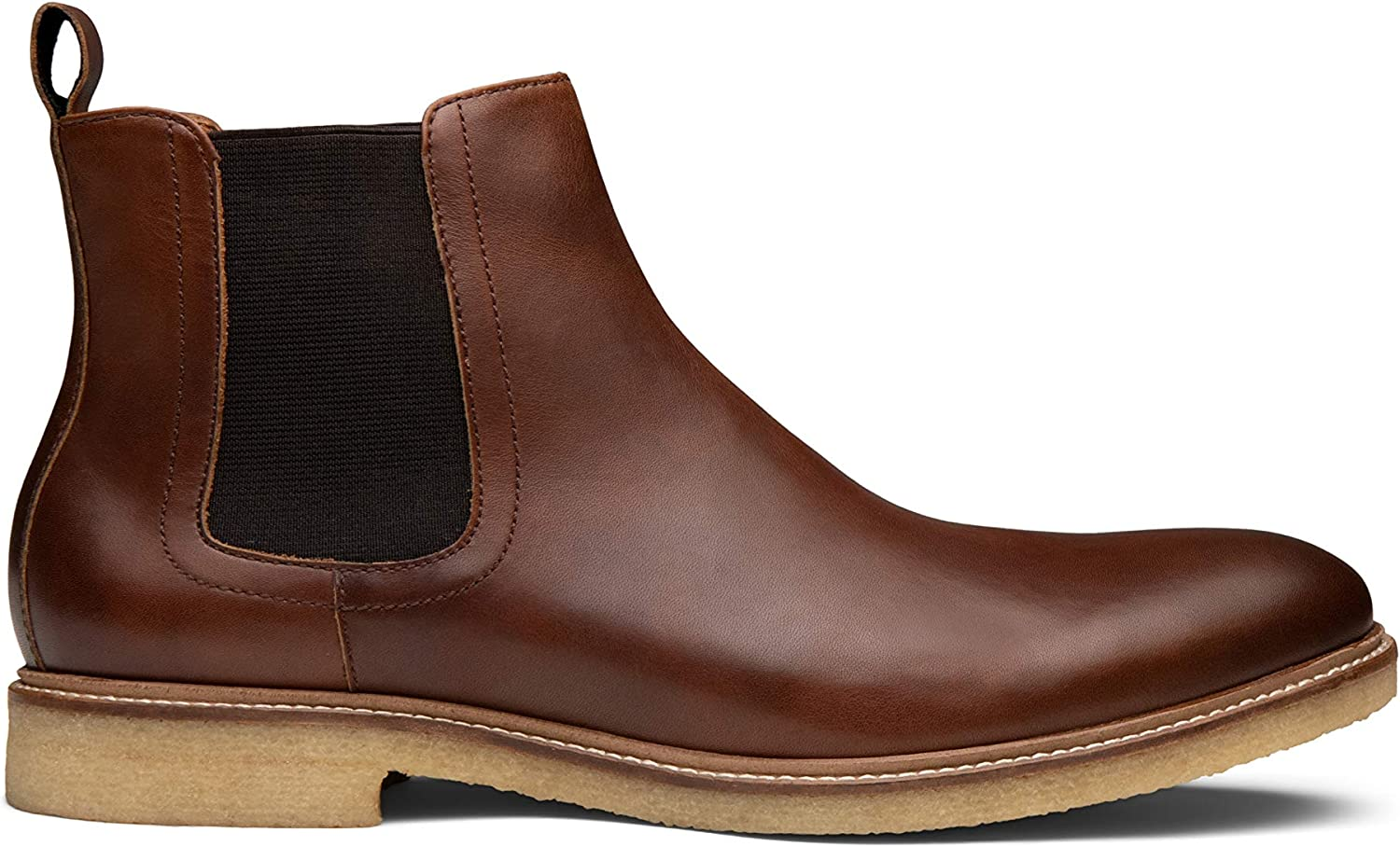 We OFFer at In a popularity cheap prices DUNROSS SONS Men's Leather Dress Boot. Must-Have Boot Chelsesa