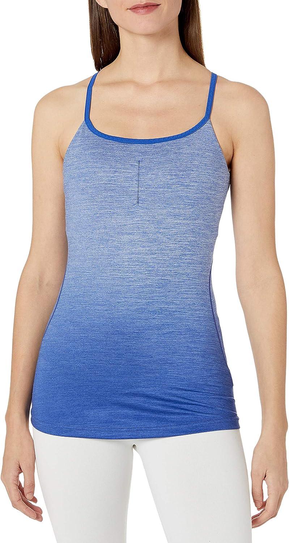 SHAPE activewear Women's Macrame Ombre Tank