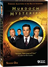 Murdoch Mysteries, Season One