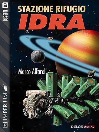 Stazione rifugio Idra (Imperium)