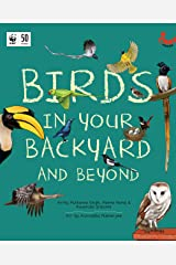 Birds in Your Backyard and Beyond Kindle Edition