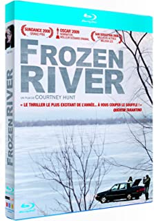 Frozen River-[Blu-Ray]